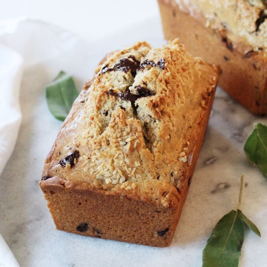 Sage Olive Oil Bread