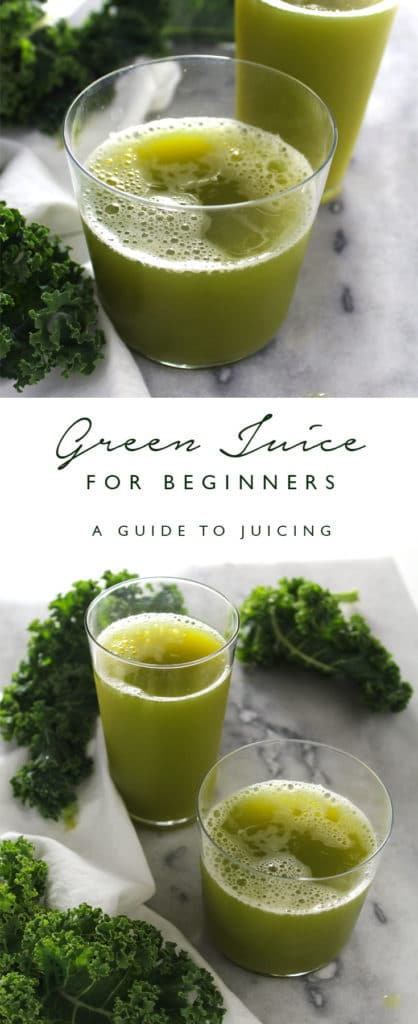 This is one of the best tasting fresh green juices you will ever taste and actually doesn't taste green at all despite it's appearance.