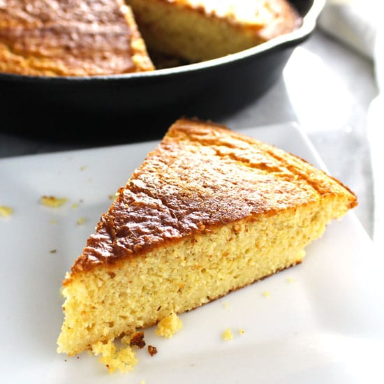 Traditional Southern Cornbread