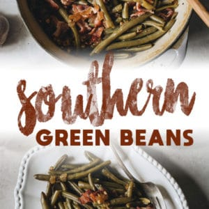 southern green beans