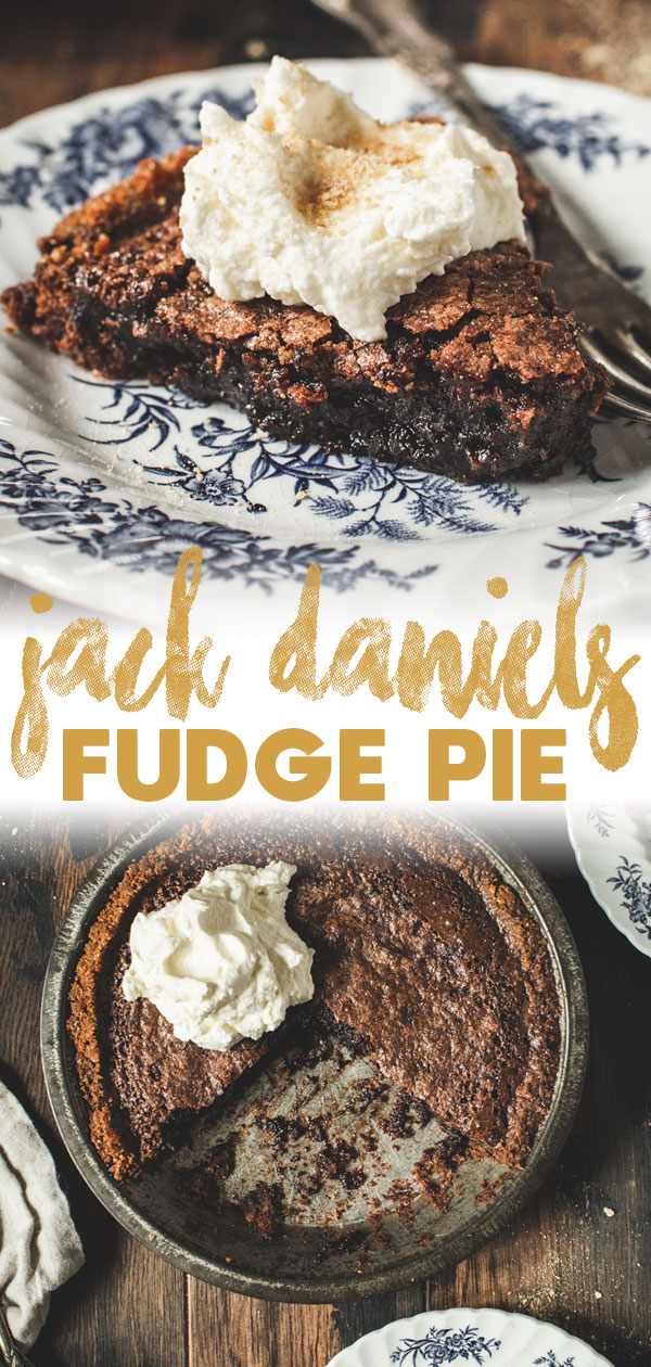 fudge pie long pin