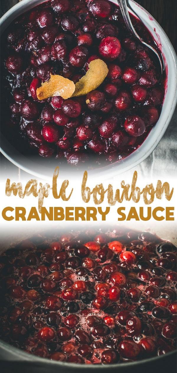 cranberry sauce long pin