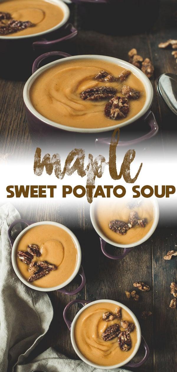 maple sweet potato soup long pin